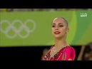 MAMUN Margarita Маргарита Мамун RUS - Clubs AA Final - Rio 2016 Олимпийские игры