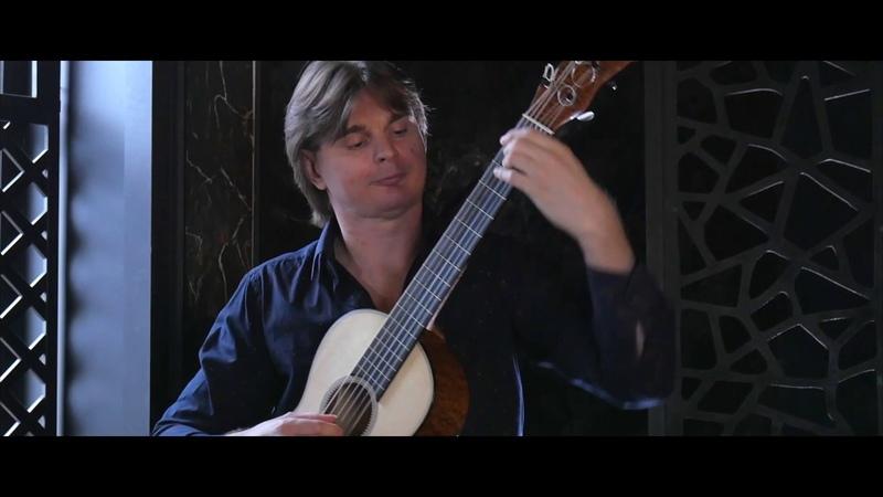Johann Kaspar Mertz 'Lied onhe Worte' from Barden Klänge op 13
