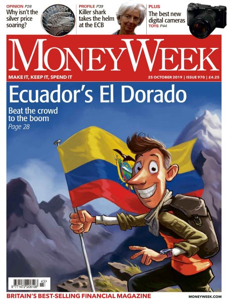 2019-10-25 MoneyWeek