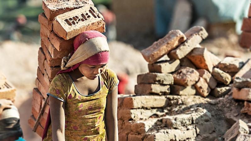 Бренды с мировым именем эксплуатируют детский труд по всему миру