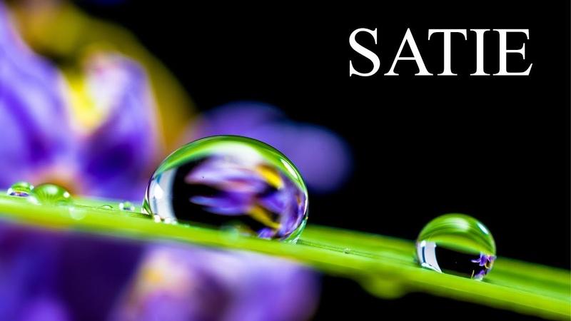 SATIE - Gymnopedie No.2 - Piano Classical Music