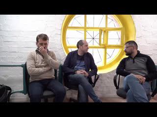 Стрим Лампы: Создатели нового федерального СМИ в Екатеринбурге рассказывают о своём проекте