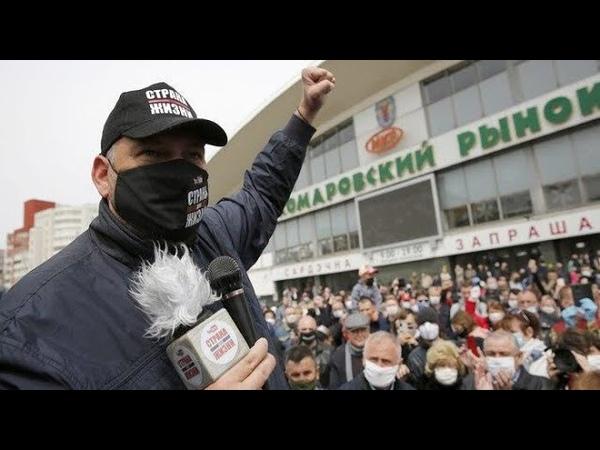 Воины света Белорусская версия