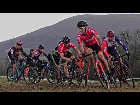 Welsh Cyclocross Championship 2019 Mens race