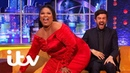 Lizzo Twerks on Jack Whitehall! | The Jonathan Ross Show | ITV