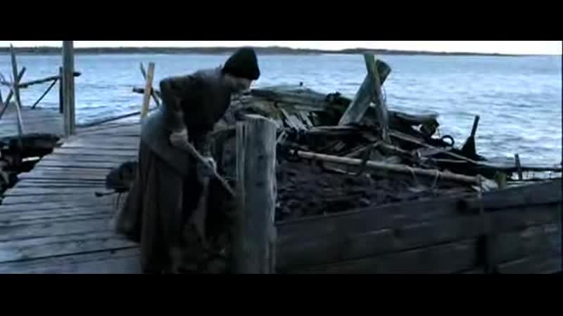 The Island Остров Subtitles фильм Павла Лунгина 2006