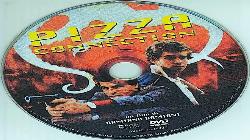 Carlo Savina pizza connection