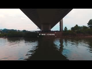 Adana Twins at Ada Bridge by TIME:CODE