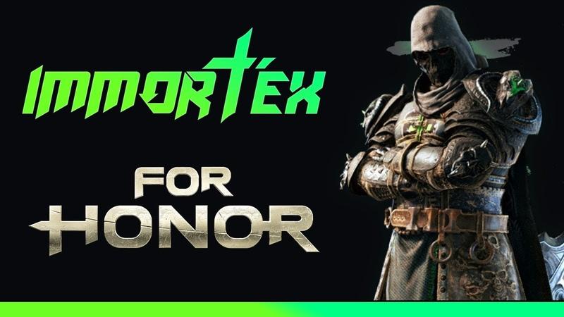 For Honor Без Мата Таков путь Героя Щита!