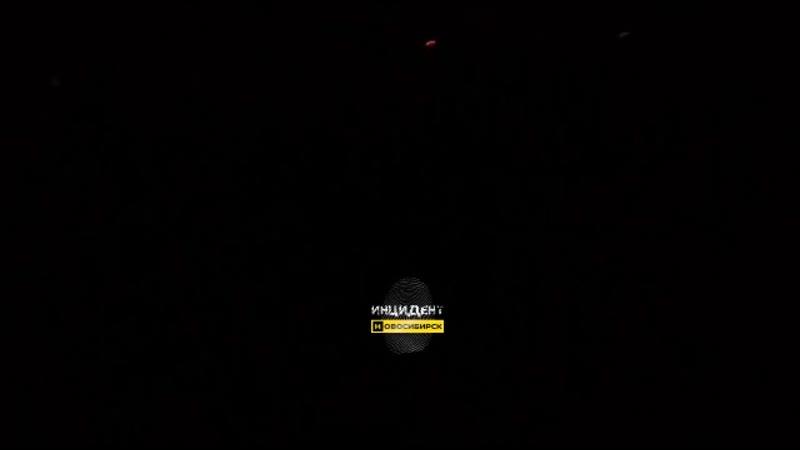 Темень в Пашино