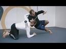 Marcelo Garcia: Sit Up Escape vs Side Control
