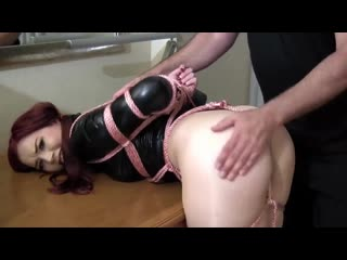 Ludella Hahn Bounded [ ANAL bondage Порно Big Tits Sex Blowjob latex Brazzers Tittyfuck POV Porn минет сиськи Секс ]