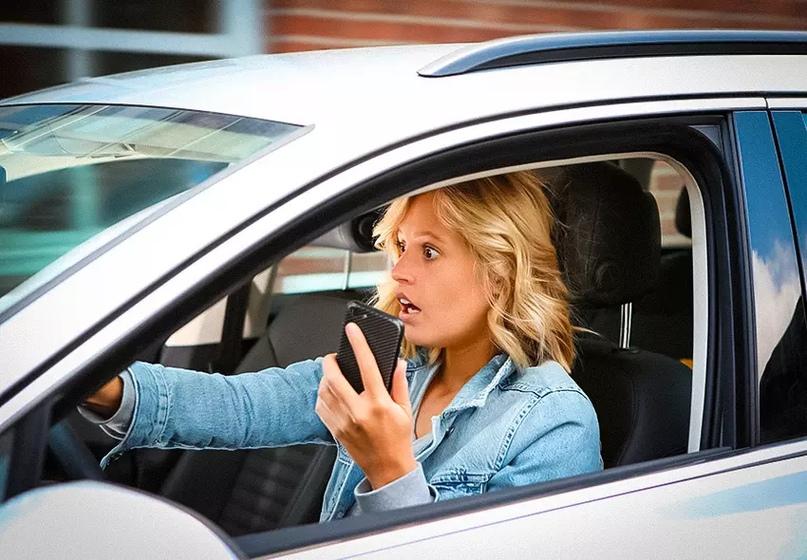 7 признаков, по которым можно узнать непрофессионального водителя, изображение №1