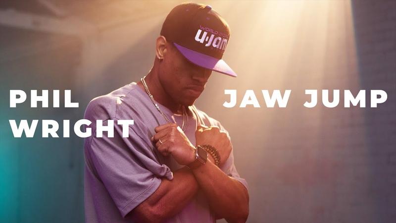 "World of Dance U Jam Choreo Phil Wright Jaw Jump"" by DeeWunn WODUJAM"