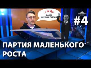 Тень Киселева - Партия маленького роста ()