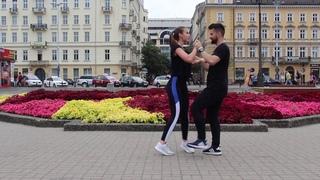 Valentino & Joan (Warsaw Streets / Urban Kiz) - Dj Snakes - Jay Lima X Nicolius X Blvck Skyle