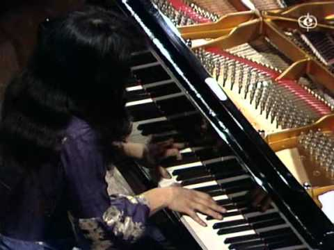 Tchaikovsky Piano Concerto No 1 FULL Martha Argerich piano Charles Dutoit conductor