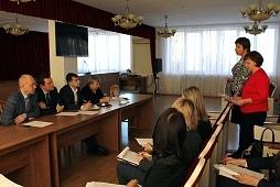 Жители региона активно заключают социальные контракты