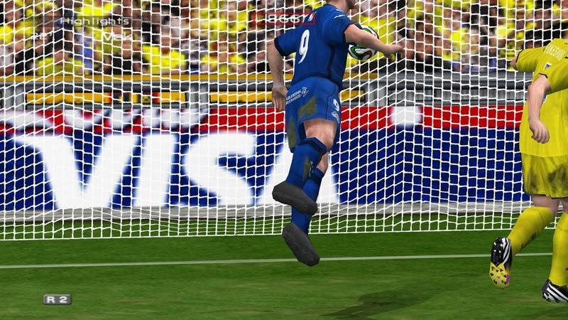 WE9LE Online. Getafe CF - Villareal CF