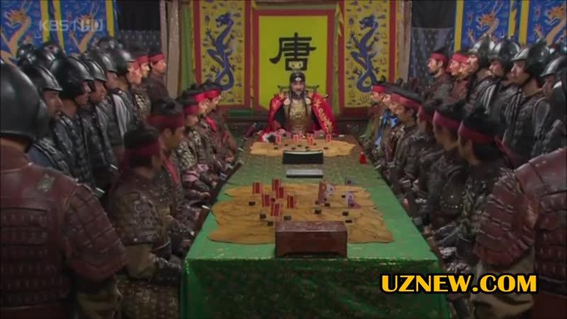 Sheryurak 93 94 Qism Uzbek tilida Serial HD