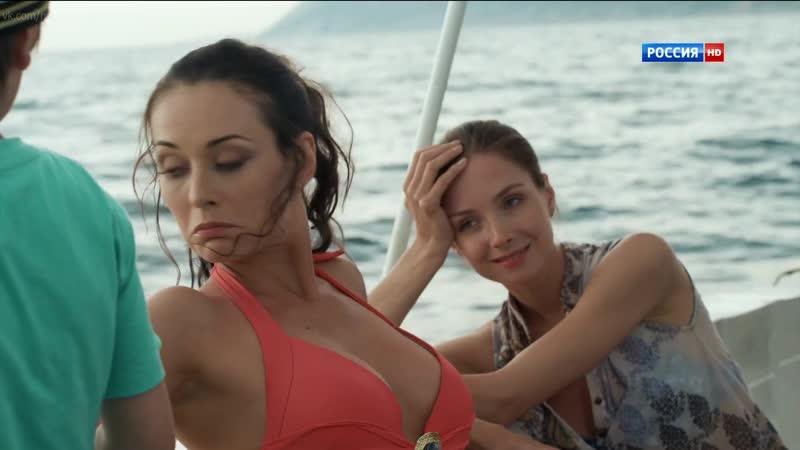 Елена Радевич, Екатерина Олькина в сериале Вдовец (2014) HD 1080i Голая? Секси!