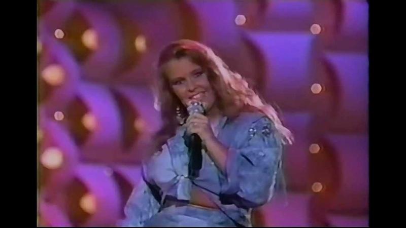 France Joli - Girl In The 80's.