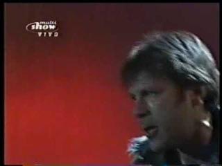 Iron Maiden Rock in Rio 01 Full show Uncut TV version