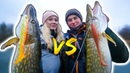 Bright vs. Dark Lures (Which Color Works Best?!) ft. Sara | Team Galant
