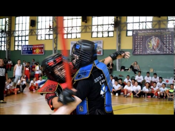 TEAM KOMBATAN FINLAND in ARNIS COMPETITIONS