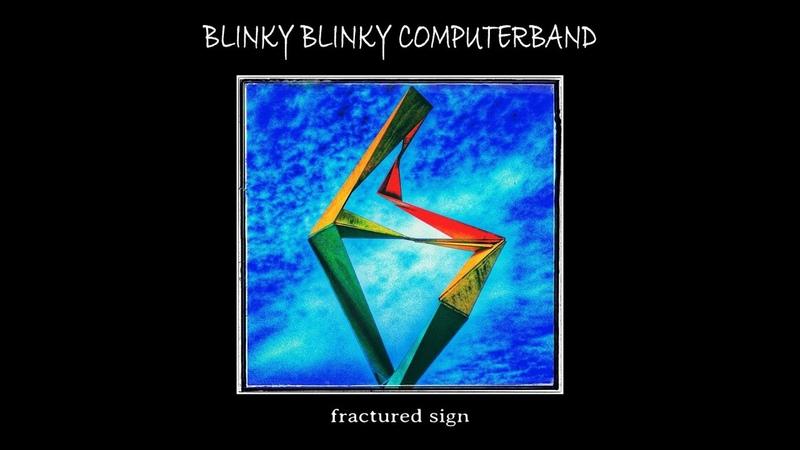 Blinky Blinky Computerband Ocean Drive Italo Disco
