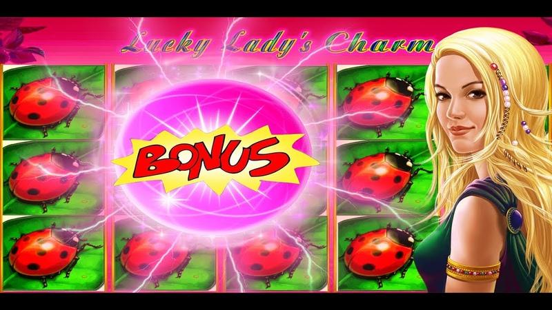 Вован крутит Казино Вулкан Победа Слот Lucky Lady's Charm шары сегодня отжигает