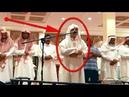 الأعجوبة الطفل الذي أدهش الجميع وإزدحم الناس خلفه فى السعودية كأنه الشيخ خالد الجليل
