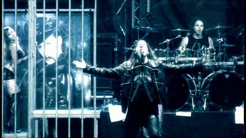 ATROCITY - Fade To Grey (Best of Rock Harz Widescreen Versio