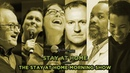 Mark Gatiss, Natalie Haynes, David McAlmont, Deanna Rodger, Josie Long, Robin Ince - Stay at Home