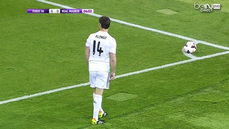 Is Xabi Alonso the Most Classy Midfielder Ever