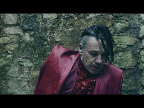 LINDEMANN Ach so gern One Shot Video