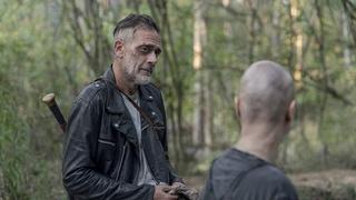 TV Review 'THE WALKING DEAD' Season 10 Episode 11 Morning Star