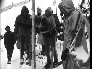 Chamonix Ski Games (1962)