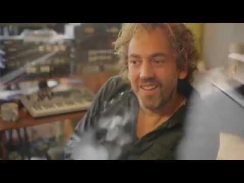 Gem Rey interviews Simon Posford Shpongle 2017