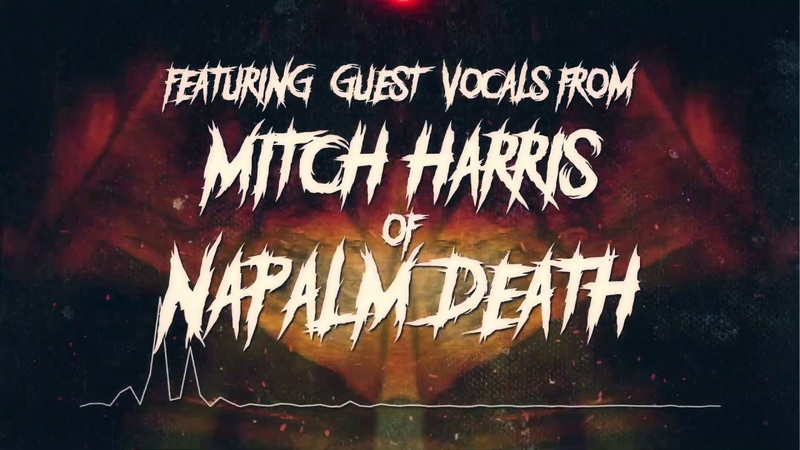 Cordyceps Maelstrom of Hypocrisy feat Mitch Harris