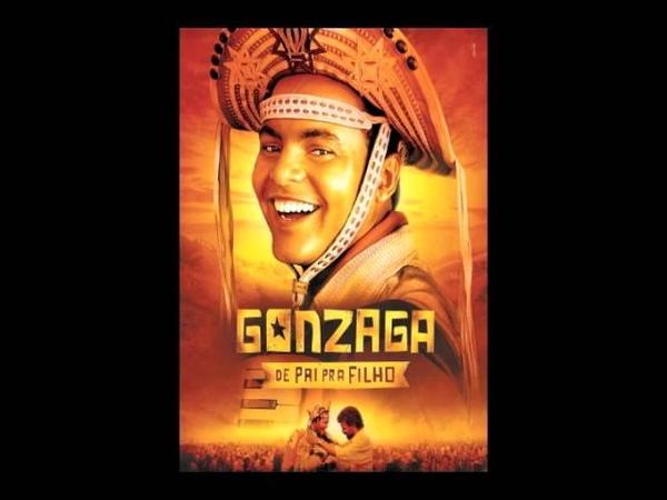 Luiz Gonzaga - A Vida do Viajante (Tema da microssérie Gonzaga de Pai pra Filho - Rede Globo)