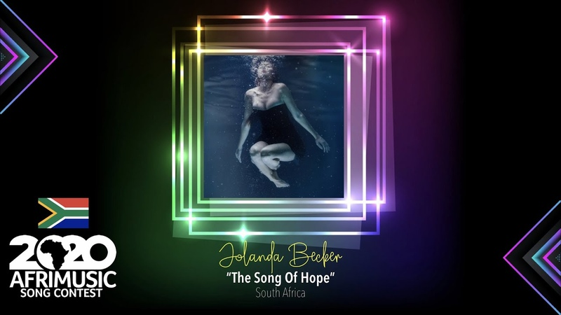 South Africa - Jolanda Becker - The Song of Hope