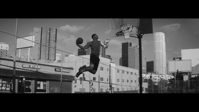 WORLD OF RED BULL x Blake Griffin