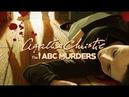 Эркуль Пуаро выходит на след ◄ прохождение ►Agatha Christie - The ABC Murders
