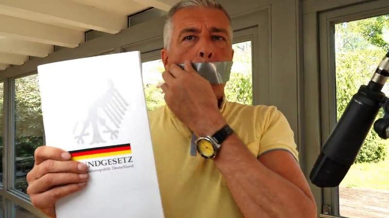 Jo Conrad Es reicht ! - Aufruf zum Widerstand !