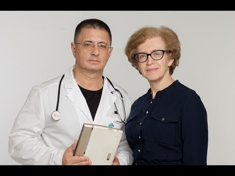 ЛИЧНАЯ ЖИЗНЬ доктора МЯСНИКОВА
