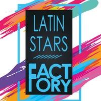 Логотип Latin Stars Factory