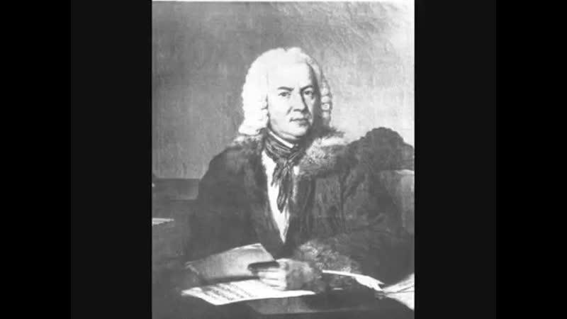 Pletnev plays Bach-Busoni - Partita for solo violin no.2 in D minor BWV 1004 - 1976