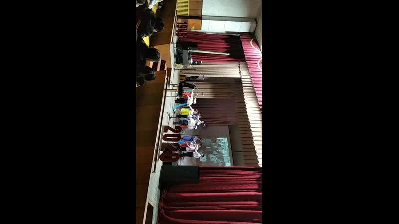 Live МБУК РДК Заинского муниципального района