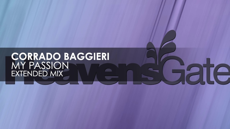 Corrado Baggieri My Passion